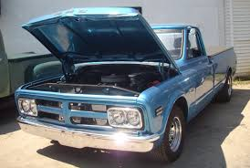 File:'70 GMC C-K (Auto Classique Hudson '12).JPG - Wikimedia Commons Bristol New Gmc Sierra 1500 Vehicles For Sale 70 Truck Archives Fast Lane Classics 1968 Truck Hot Rod Network Difference Between 68 And 6972 Fenders The 1947 Present 1970 Silver Medal Code Blue Custom Trucks Truckin Magazine Green With A White Roof Chevrolet Pickup Sale At Gateway Classic Cars In Our St Looking Back 71 Duncans Speed Stepside Central Buick Of Norwood Southshore Dealer Pickup Truck Wiktionary