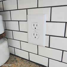 dos and don ts from a time diy subway tile backsplash