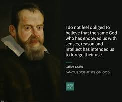 The Astronomer And Scientist Galileo Galilei Was Famously Convicted Of Heresy By Roman Catholic Church