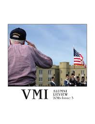 Spirit Halloween Broad Street Richmond Va by 2016 Issue 3 Alumni Review By Vmi Alumni Agencies Issuu