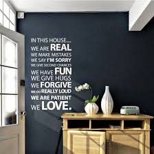 50 Beautiful Designs Of Wall Stickers Art Decals To Decor Your Bedrooms