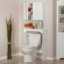 Mainstays 2 Cabinet Bathroom Space Saver by White Over The Toilet Space Saver Cabinet Best Cabinet Decoration