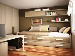 White Polished Oak Wood Bunk Beds Ikea Bedroom Ideas For Small