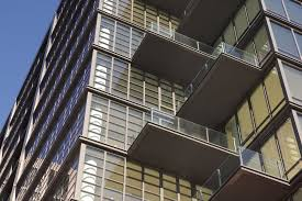 100 Cei Architecture CEI Materials Aids Architects In MixedUse Building In