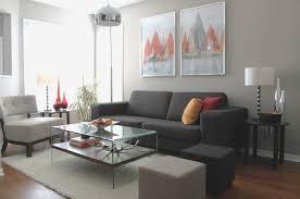 salon avec canapé gris salon canapé gris maison design salon canap gris incroyable idee de