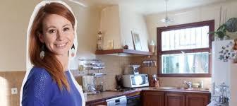 repeindre sa cuisine rustique relooker une cuisine rustique repeindre les meubles de cuisine