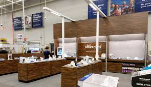 Lowe's Has A Smart Home Store Within The Store – IoT Expert Looking For Lowes Odworking Project Plans Am Try This Plan Rental Truck At Take Bikes With You Camping This 35x5 Utility Trailer Graysville Slated To Close By February Transporter Hauler Freightliner Nascar Race Transporters Diy Dog Ramp Purchased Wood From The Isle That Sells Tractor Supply 6x8 Trailer Youtube Portable Garage Bestcurtainsml Cheap Diamond Plate Alinum Find Renting A From Best Image Kusaboshicom Shop Loading Ramps At Lowescom
