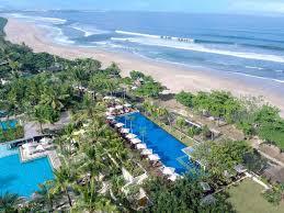 100 Bali Infinity Padma Resort Legian Accommodation