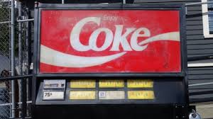 Halloween Horror Nights Promo Code Coke 2015 by Is This Seattle Vending Machine Haunted The Coca Cola Company