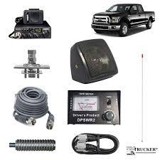 100 Truck Cb Antenna Amazoncom Pro Er Pickup CB Radio Kit Includes Radio 4