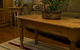 About Unfinished Wood Table Legs