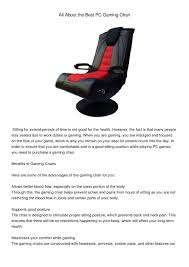 Best Pc Gaming Chair By Jermaincogger - Issuu Akracing Premium Masters Series Chairs Atom Black Edition Pc Gaming Office Chair Abrocom Fniture Emperor Computer Cow Print Desk Thunderx3 Tgc25 Blackred Brand New Tesoro Gaming Break The Rules Embrace Innovation Merax Highback Ergonomic Racing Red Dxracer Official Website Support Manuals X Rocker Ultimate Review Of Best In 2019 Wiredshopper Nzxt Vertagear Sl2000 Rev 2 With Footrest Moustache Titan 20 Amber