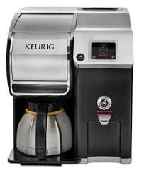 KeurigR K130 In Room Brewing System K140 Office Single Cup K145 OfficePROR K150