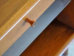 Drexel Heritage Dresser Handles by Drexel Parallel Series Drawer Pull Knobs Retrorefit