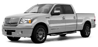 100 Lincoln Mark Truck Amazoncom 2008 LT Reviews Images And Specs Vehicles