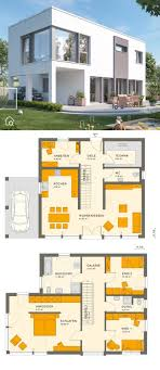 100 Bauhaus Style Singlefamily House Modern With Flat Roof Style