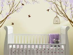 Glamorous Baby Girl Nursery Wall Decor Ideas 59 In Furniture Design with Baby Girl Nursery Wall Decor Ideas