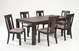 summit 42 x 78 7 piece dining set bob s discount furniture