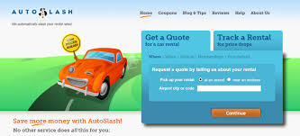 How To Save Money On Car Rentals Around The World With ...