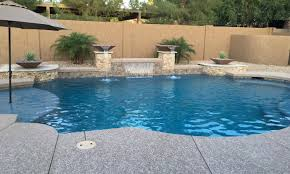 FAQs On Building A Pool — Presidential Pools, Spas & Patio Of Arizona Amazing Small Backyard Landscaping Ideas Arizona Images Design Arizona Backyard Ideas Dawnwatsonme How To Make Your More Fun Diy Yard Revamp Remodel Living Landscape Splash Pad Contemporary Living Room Fniture For Small Custom Fire Pit Tables Az Front Yard Phoeni The Rolitz For Privacy Backyardideanet I Am So Doing This In My Block Wall Murals