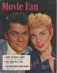 Janet Leigh Tony Curtis Stock Photos U0026 Janet Leigh Tony Curtis by 396 Best Tony Curtis Images On Pinterest Janet Leigh Actresses