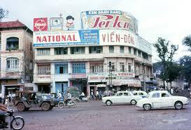 100 Saigon 8 Street Scene 67 Ng T L LiPasteur OLD SAIGON