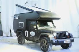 100 Sport Truck Rv Jeep ActionCamper LIFETIME CAMPING 4 MY SON GEORGE DE JAGER