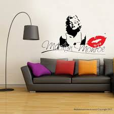 Marilyn Monroe Bedroom Furniture by Home Decoration Is The Best Makeup Any Can Wear Quote A
