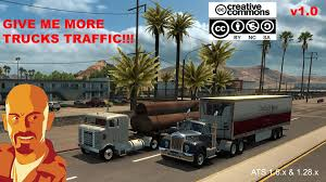 GIVE ME MORE TRUCKS TRAFFIC V1.0 ATS - American Truck Simulator Mod ... Sa Trucks Burnout King 2015 Youtube New Md Reveals Man Plans Transport World Africa Intertional Truck Photos Pilot Sales Renault Cporate Press Releases Customers Have Adopted Summer Madness Custom Show Photo Image Gallery Sa This Is How We Roll West End Trucking Home Facebook Dump Trucks For Sale 42015