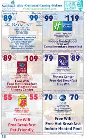 Midwest Travel Buddy Illinois Midwest Hotel Coupons