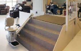 Ameriglide Stair Lift Chairs by Stair Lifts Ameriglide Stairlifts Installed In Phoenix Az