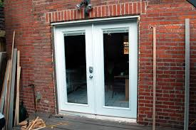 French Patio Doors With Built In Blinds by Hacking Home Depot To Save Big Bucks On Renovations