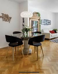 designer stühle schwarz grau filz stuhl