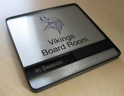 Fresh Designs to your Board Room Signs