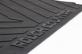 100 Rubber Mat For Truck Bed RC Logo Contoured 5foot 5inch S Dunks