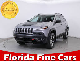 Brake And Lamp Inspection Fresno Ca by 2014 Jeep Cherokee For Sale Autolist
