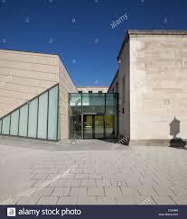 100 Architects Southampton SeaCity Museum United Kingdom Architect
