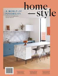 100 Home And Design Magazine Homestyle Magazine Modern Ways To Make A Home In New Zealand