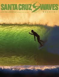 Santa Cruz Pumpkin Seed 64 Volume by Santa Cruz Waves Aug Sept 2015 Issue 2 2 By Santa Cruz Waves Issuu