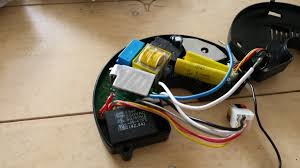 Hampton Bay 3 Speed Ceiling Fan Capacitor by I Have A Hampton Bay Ceiling Fan With A Bad Speed