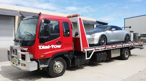Tow Trucks: Adelaide Tow Trucks