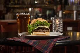 Sweetwater River Deck Drink Menu by Savannah Burgers And Beer Week Dining