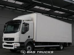 Volvo FL 240 Truck Euro Norm 5 €23600 - BAS Trucks