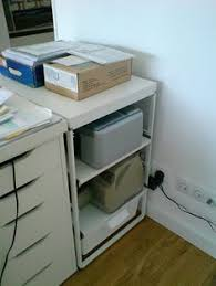 4 Pics 1 Word Filing Cabinet Boardroom by Hide Your Printer In A Desk Drawer Or File Cabinet Drawers