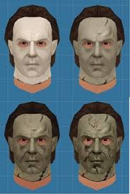 Halloween Film William Shatner Mask by Beowulf71 Costumes Homecoolmods