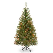 4ft Christmas Tree Sale by Home Accents Holiday 4 Ft Artificial Lantern Porch Tree With 70