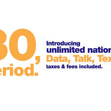 MetroPCS Launches Unlimited 30 Plan With A Catch WhistleOut