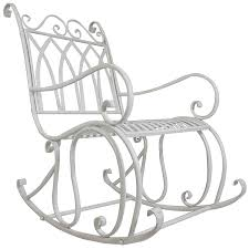Recommend Titan Outdoor Antique Rocking Chair White Porch ... Best Rocking Chair In 20 Technobuffalo Row Chairs On Porch Stock Photo Edit Now 174203414 Swivel Glider Rocker Outdoor Patio Fniture Traditional Green Design For Your Vintage Metal Titan Al Aire Libre De Metal Banco Silla Mecedora Porche Two Toddler Recommend Titan Antique White Choice Products Indoor Wooden On License Download Or Print For Mainstays Jefferson Wrought Iron Walmartcom