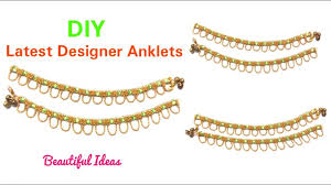 How To Make Silk Thread Designer Anklets At Home//Silk Thread ... Bresmaid Jewelry Ideas How To Choose For Bresmaids Bold Design Ideas To Make Pearl Necklace Making With Beads Diy New What Is Projects Cool Home Luxury Under Make Embroidered Patches Blouses And Sarees At Jewellery Work Villa 265 Best Moore Jewelry Images On Pinterest Making Design An Ecommerce Website Xmedia Solutions Blog Decorating A Small Bedroom Decorate Really Learn How Jewellery Home With Insd Let Us Publish Backyards Woodworking Box Plans Free Download