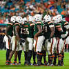 No. 17 Miami Hurricanes face real challenge in first road game at No ...